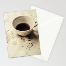 Creation of a Masterpiece  Stationery Cards