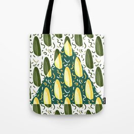 Marching in style Tote Bag