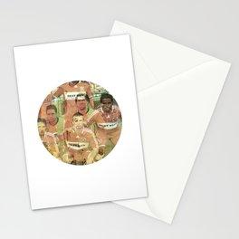 La Liga Stationery Cards