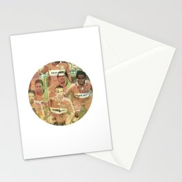 La Liga Stationery Cards