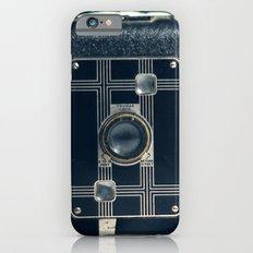 Antique Cameras Slim Case iPhone 6s