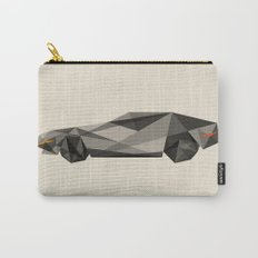 D-LOREAN Carry-All Pouch