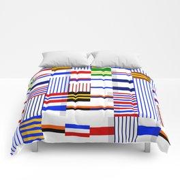 Moon Landing Comforters
