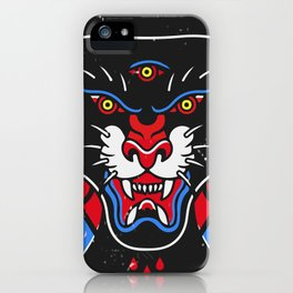 Neck Deep iPhone Case