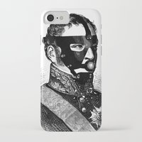bdsm iPhone & iPod Cases featuring BDSM XVI by DIVIDUS
