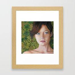 Wake From Your Sleep Framed Art Print