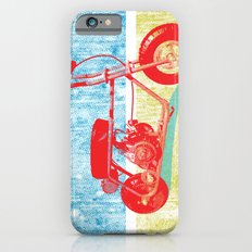 Ride N' High Slim Case iPhone 6s
