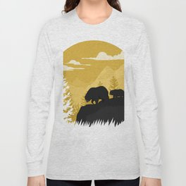 Bear Valley Long Sleeve T-shirt