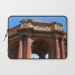 Palace of Fine Arts - Marina District Laptop Sleeve