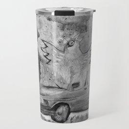 phenix's birth Travel Mug