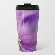 Macro Travel Mug