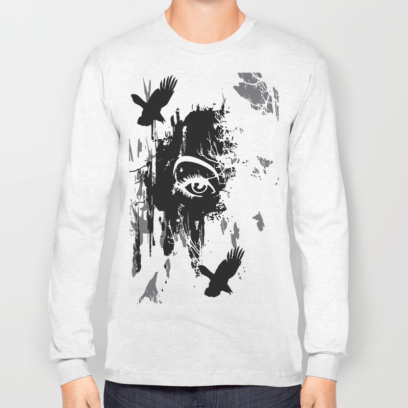 ravens long sleeve t shirt