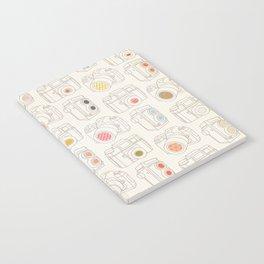 Viewfinder Notebook