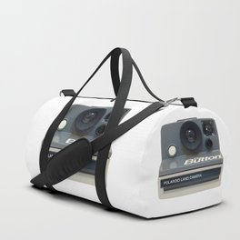 Instant Camera Duffle Bag