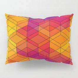 Cuben Intense No.1 Pillow Sham