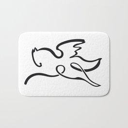Pegasus 1 Bath Mat