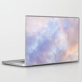 Pink sky / Photo of heavenly sky Laptop & iPad Skin