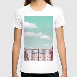 Does It Even Matter? T-shirt