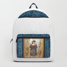 El Santo Nino De Atocha Backpack