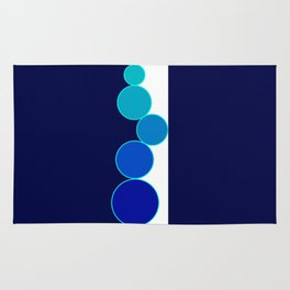 Only Circles 2 Rug