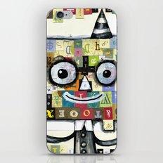 The Best Speller iPhone & iPod Skin