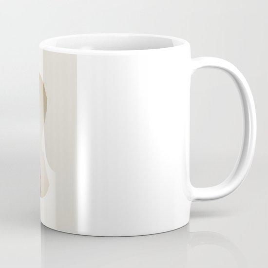 Love & the Setting Sun Mug