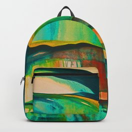 Euphoric Interlude Backpack