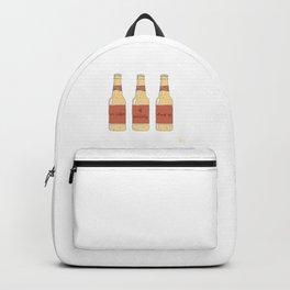 beer me Backpack
