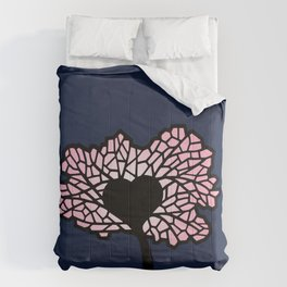 Tree of heart Comforters