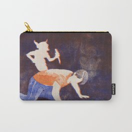 Fibromyalgia: Pain Carry-All Pouch
