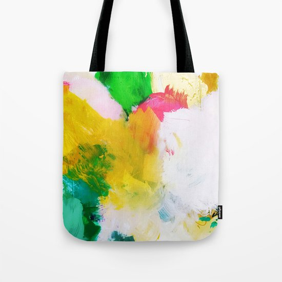Color Palette No.35 Tote Bag