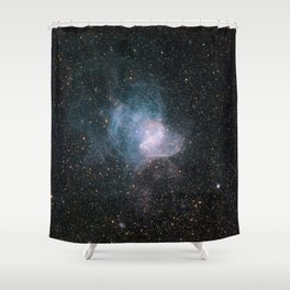 NGC 346 Shower Curtain