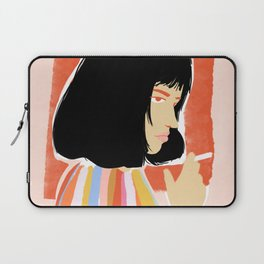 You're gonna be a lady soon Laptop Sleeve