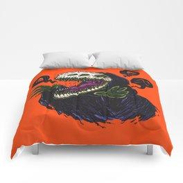Grim Reapersaur Comforters