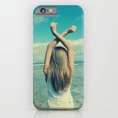 free. Slim Case iPhone 6s