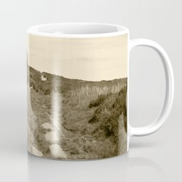 Grianan of Aileach Donegal Tint Coffee Mug