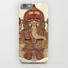 Ganesha: Lord of Success iPhone 6 Slim Case