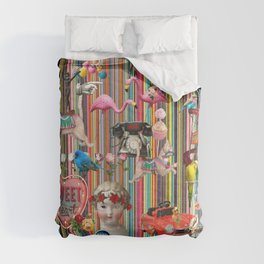 Weekend Away Comforters