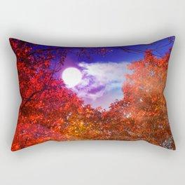 Autumn Dreams Rectangular Pillow