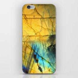 LABRADORITE 2 iPhone Skin