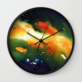 Phenom 1 Wall Clock