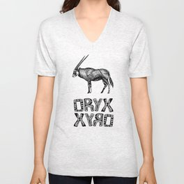 Oryx Unisex V-Neck