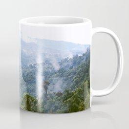 Elephant Mountain View Coffee Mug