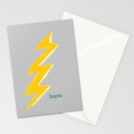 Bolt Stationery Cards