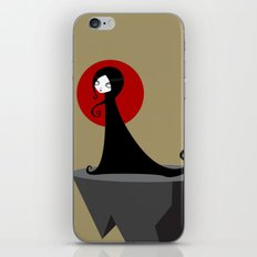 Sia iPhone & iPod Skin