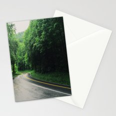 Winding Road Stationery Cards