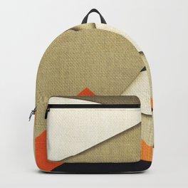 Saint-Georges et le Dragon Backpack