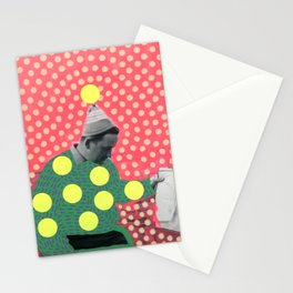 Looking For Answers Stationery Cards