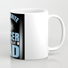 Soccer Football Dad Soccer Player Soccer Game Coffee Mug