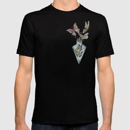 Butterfly Bottle T-shirt